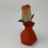 "Designing a 3D Printable Hexagonal ""Twisty Vase"" using FreeCAD. image"