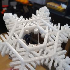 Snowflake_LightSwicth