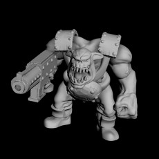 Custom Orks 2020 (Pack 1)