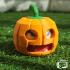 Face Changing Halloween Pumpkin image