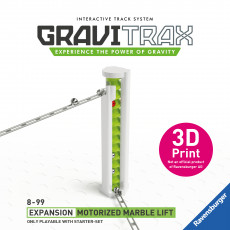 GRAVITRAX MOTORIZED MARBLE LIFT XXL