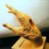 ZOMBIE HAND image