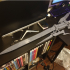 Overture - Final Fantasy 13 (lightnings valkerie sword) image