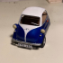 BMW Isetta image