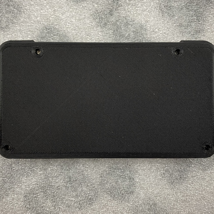 Retroid Pocket 2 Flatback Mod