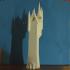 Hogwarts astronomy tower image