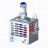 Sistema anti torsione tubo PTFE e anti ostruzione ugello Geeetech A10 (e altre ...) image