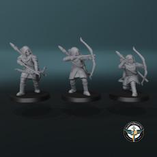 Archers / Rangers