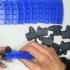 Create a WiFi LED wall clock (ESP8266,WS2812B) image