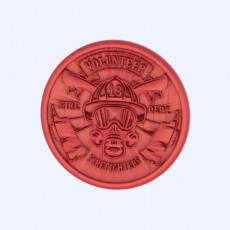 Firefighter coaster