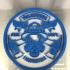 Firefighter coaster image