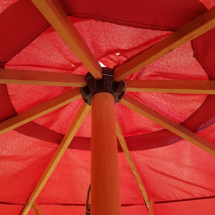 Garden Umbrella Replacement