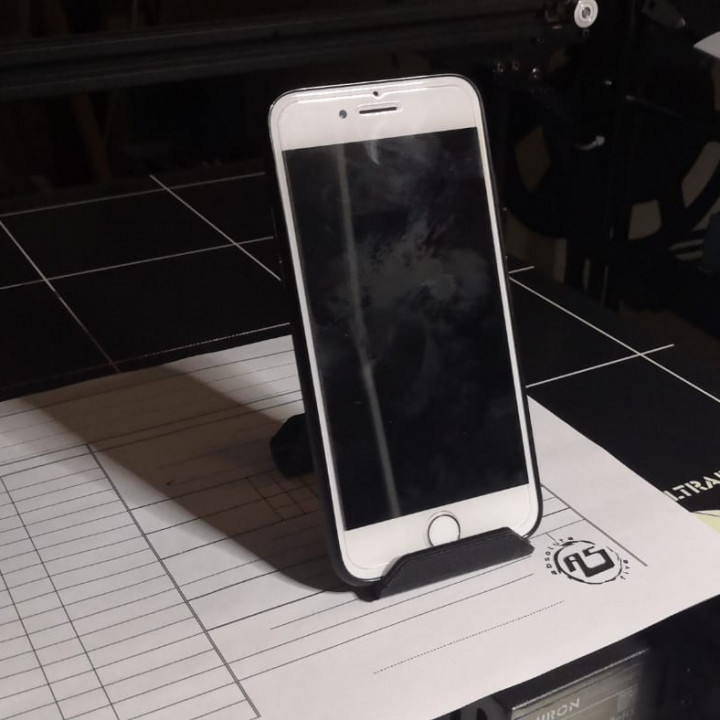 NoSupports Universal PhoneStand Model1