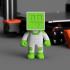 Filameno - Impresoras 3D mascot image