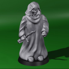 Cloaked Cultist