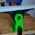 Waxing rack image