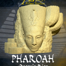 Pharaoh Queen's Rise