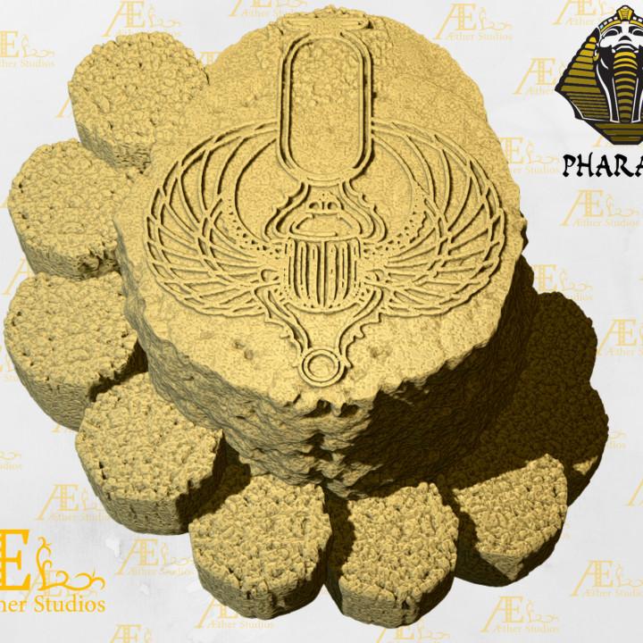 Pharaoh Queen's Rise