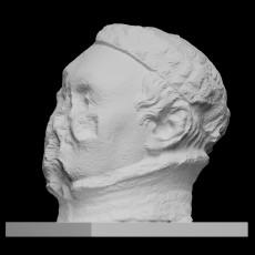 Head of John of Berry