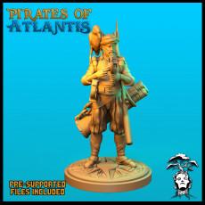 Navigator Pirate