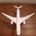 AIBRUS A350-900 XWB SUPER DETAILED (SNAP-ON) image