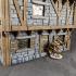 Buildings: Stone Brick Cottage image