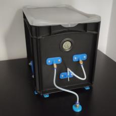 Obi Tauro filament box