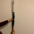 Mandalorian Sniper Blaster Rifle [Child Sized] image