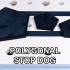 3/4'' / 19mm (19.0mm) Bench Dog Set with Levers, Cams, Stops, etc image