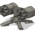 Missile Battery image