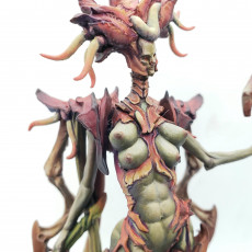 Picture of print of Domina - Greater Demoness