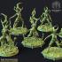 6x Demonetes + 5 bases! image