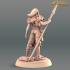 Female Scout Ranger image