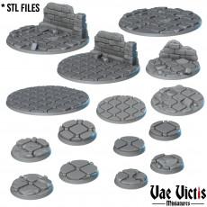 Gothic bases