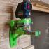 Adjustable holder for Bosch GLL-80-P image