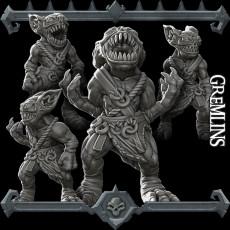 Gremlins (Tusklands)