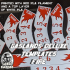 Gaslands- Deluxe Movement Templates set 1 image
