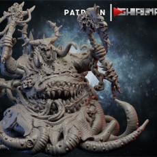 Summoned pestilence