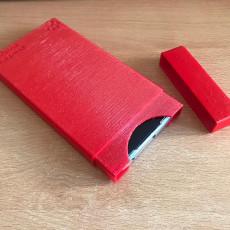 Caja protectora Xiaomi Redmi Note 9