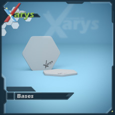 Xarys Bases