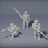 Dieselpunk Rifle Team image