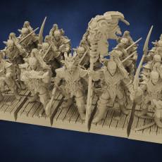 corsairs elves