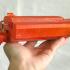 Jet Boat mini motor 180 body image