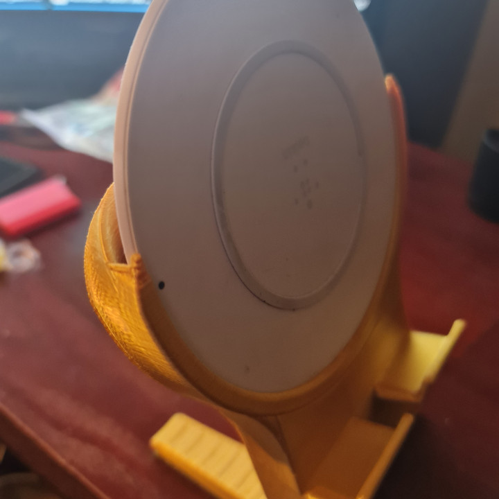 Note 9,10 ,20 ,20 Ultra Phone Stand for Belkin Wireless Charger