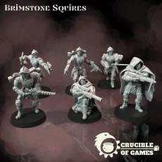 Brimstone Enforcers