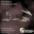 SkullDrone construction kit (free Sensor skull) image