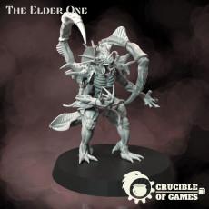 The Elder One