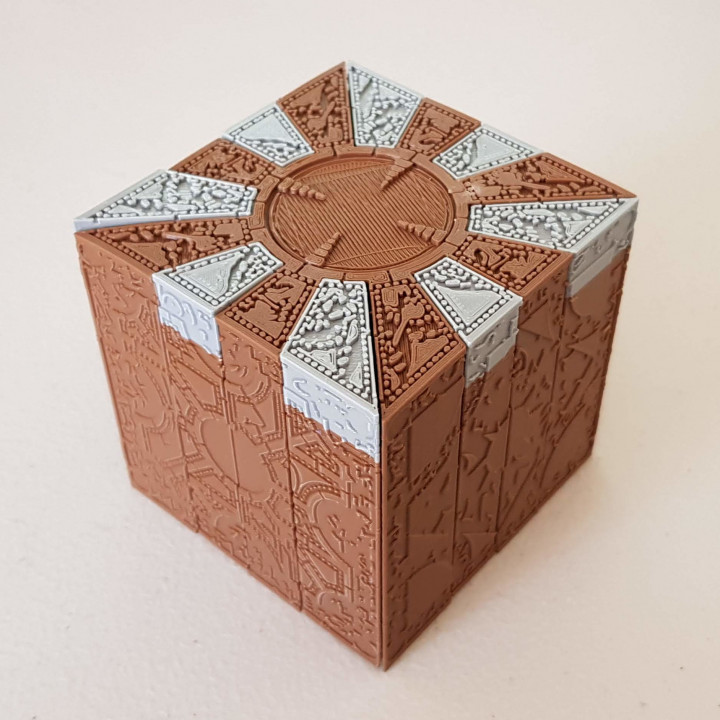 Puzzle Cube (v1.3)