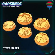 CYBERBASE - OCTOBER 2020