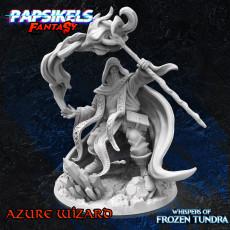 AZURE WIZARD